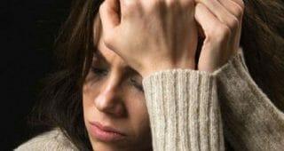 a woman has been diagnosed as having bipolar disorder 2