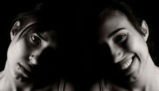 the mania and the lows of depression that sufferers understand