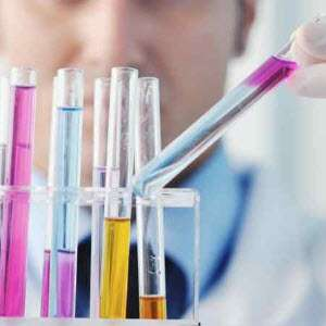 research studies done to determine heredity risk of bipolar
